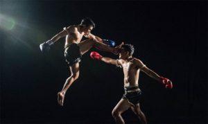 Read more about the article คุณจะได้อะไรจากการฝึกมวยไทย